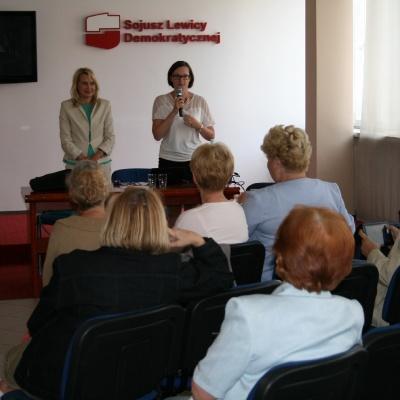 Akademia pozytywnego myślenia dla kobiet