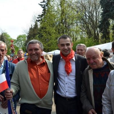 1 maja 2013 - pochód i piknik_16
