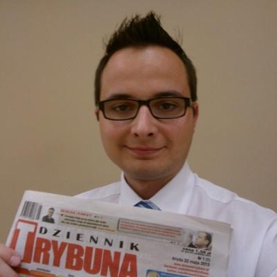 Dziennik Trybuna