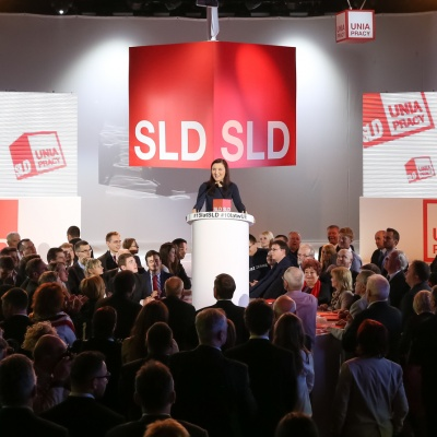 Inauguracja kampanii do PE 2014