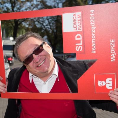 Inauguracja kampanii wyborczej #SAMORZĄD2014