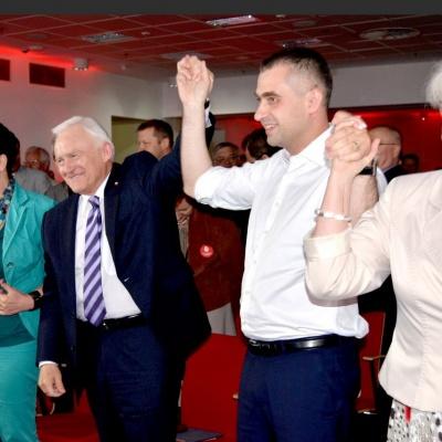 Kongres Polskiej Lewicy - 16.06.2013 _14
