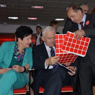 Kongres Polskiej Lewicy_1