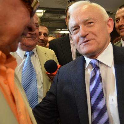 Kongres Polskiej Lewicy