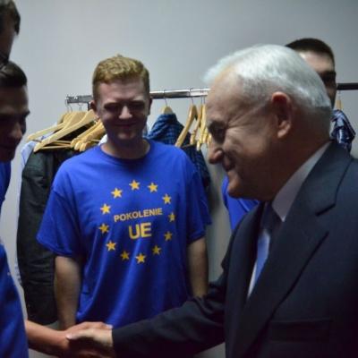 Pokolenie UE