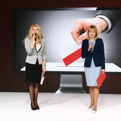 Samorządowy Kongres Lewicy 02. kwietnia 2016, Łódź