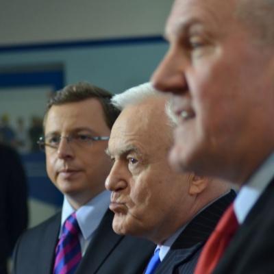Spotkanie liderów SLD i OPZZ 12.04.2013_2