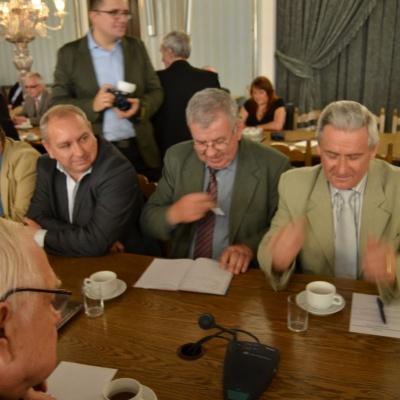 Spotkanie z samorządowcami 25.10.2013_1