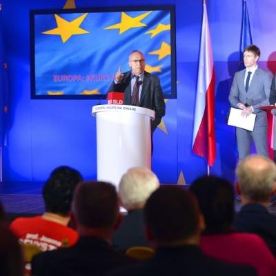 Wybory do Parlamentu Europejskiego 2014_16