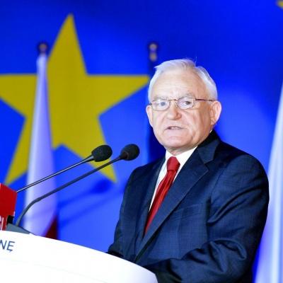Wybory do Parlamentu Europejskiejo 2014