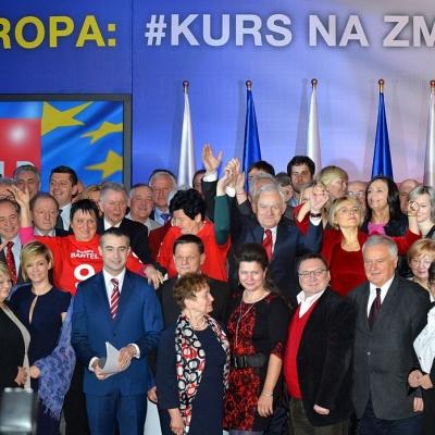 Wybory do Parlamentu Europejskiego 2014_8